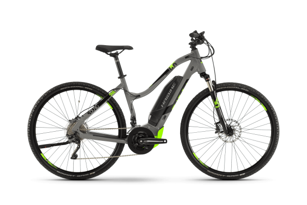 Damen E-Bike SDURO Cross 4.0