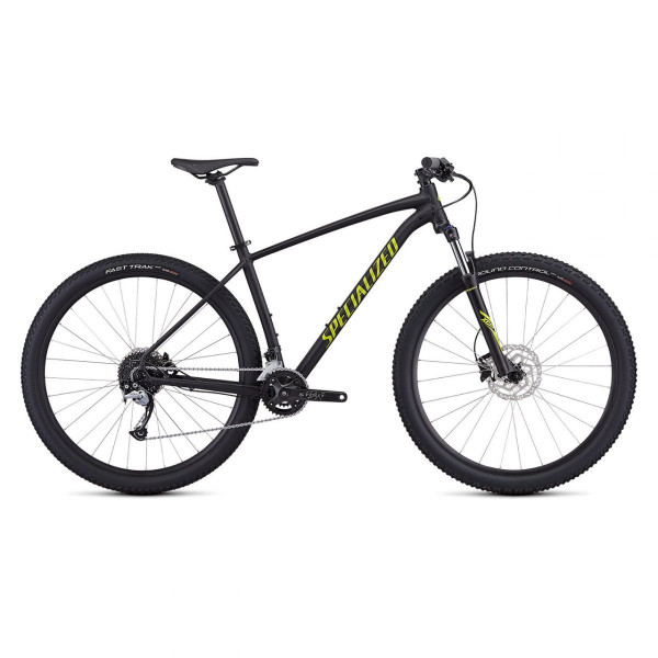 Herren Mountainbike Rockhopper Men Comp 29