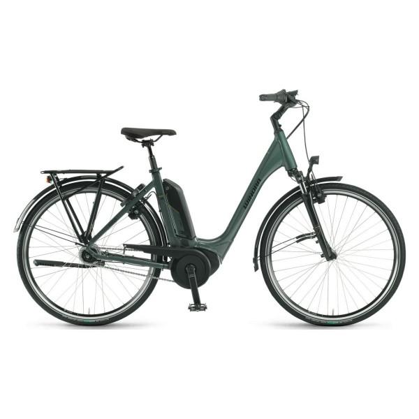 Damen E-Bike City Sinus Tria N8f RT