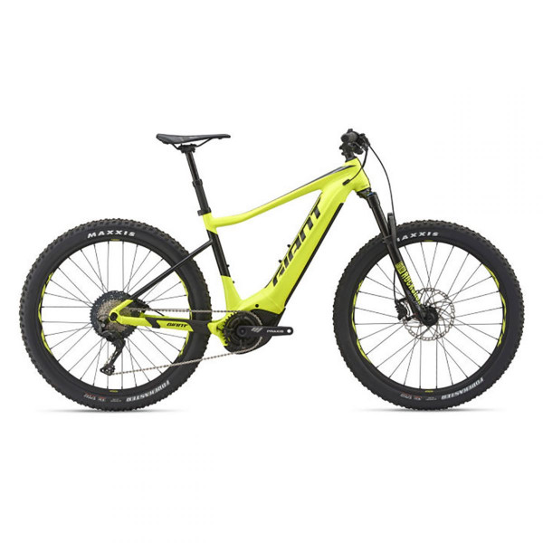 E-Bike Fathom E+ 1 Pro '19