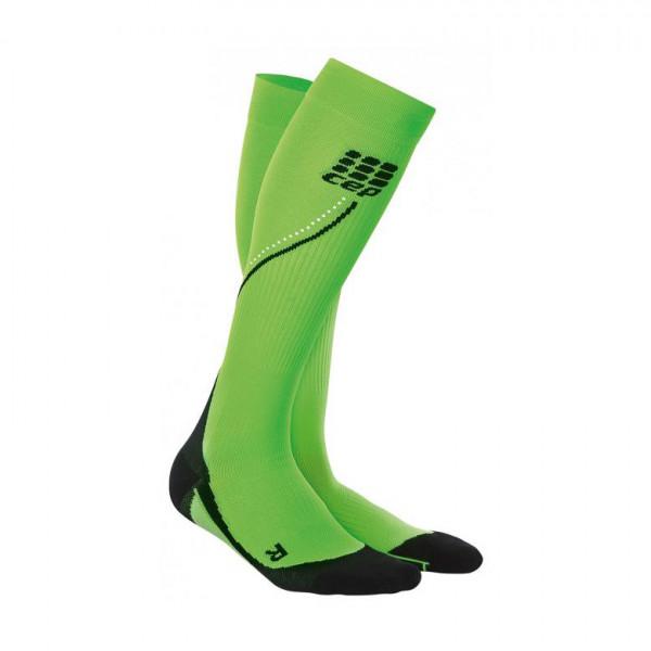 Laufsocken Pro+ Night Run Socks 2.0