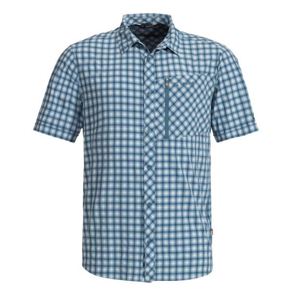 Herren Wanderhemd Seiland Shirt II