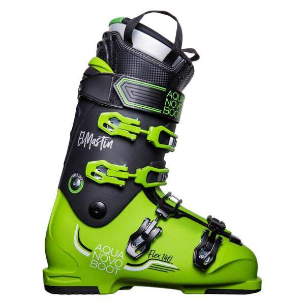 Skischuhe El Mastin 140 2018