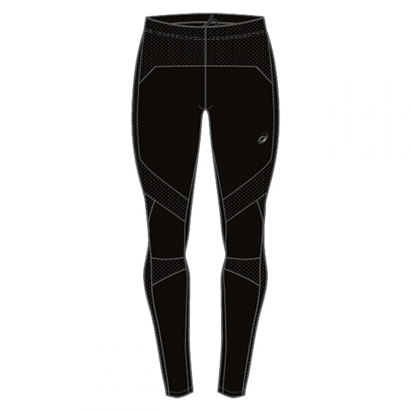Herren Laufhose Leg Balance Tight 2 Kompressionsleggings
