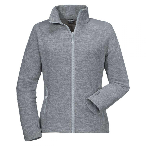 Damen Fleecejacke ZipIn! Fleece Alyeska1