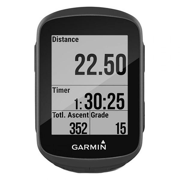 Fahrradcomputer Edge® 130 GPS