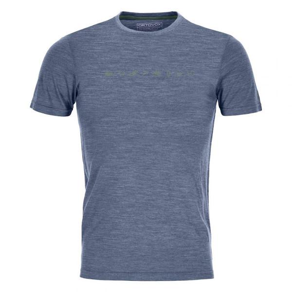 Herren T-Shirt 120 Cool TEC Icons T-Shirt