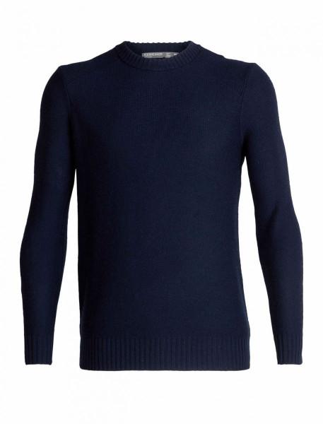 Herren Pullover Waypoint Crewe Sweater