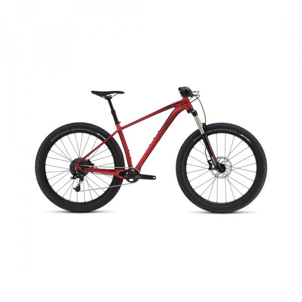 Mountainbike Fuse Comp 6Fattie