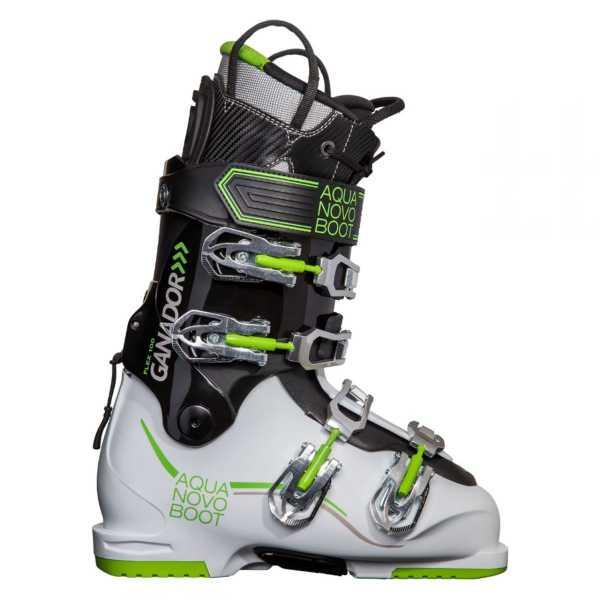 Skischuhe Ganador 100