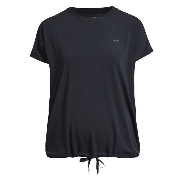 Damen Sportshirt To Hatha Loose