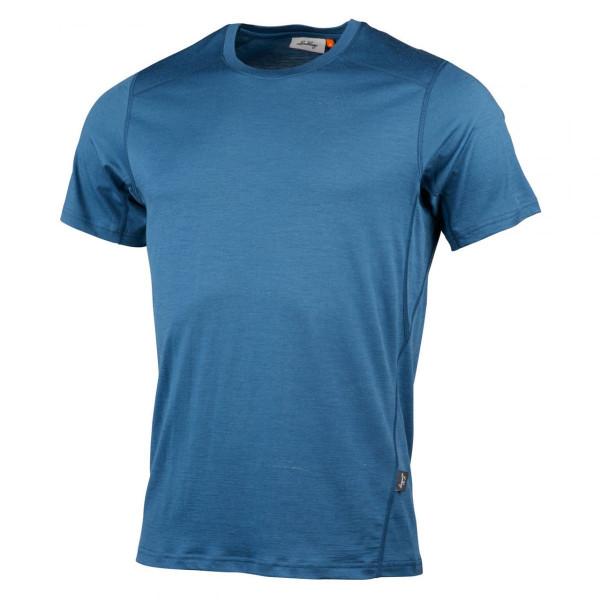 Herren T-Shirt Gimmer Merino Lt Men Tee
