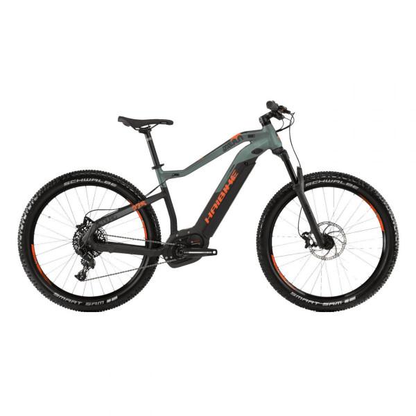 E-Bike SDURO Hard Seven 8.0