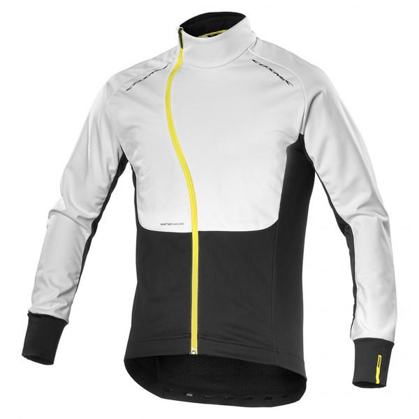 Herren Radjacke Cosmic Pro Wind Jacket