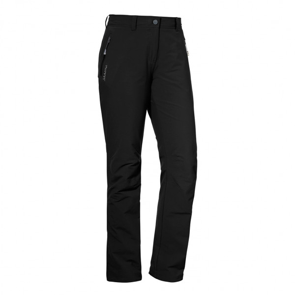 Damen Outdoorhose Pants Engadin Kurzgröße
