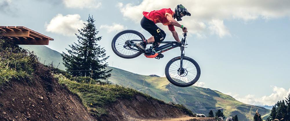 E Bike Fully Mountainbike - alle Infos