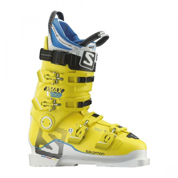 Herren Skischuhe X MAX 130