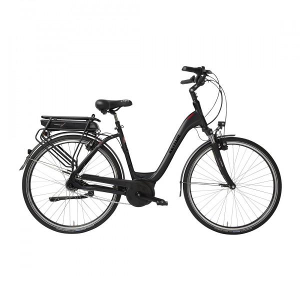 Damen E-Bike Traveller E Gold