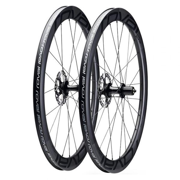 Rennrad Laufradsatz CL 50 Disc