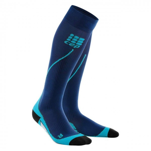 Herren Laufsocken Pro+ run socks 2.0 Kompressionssocken