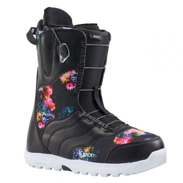 Damen Snowboardschuhe Mint
