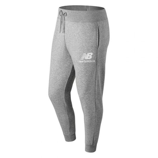 Herren Jogginghose Essentials Stacked Logo Sweathose
