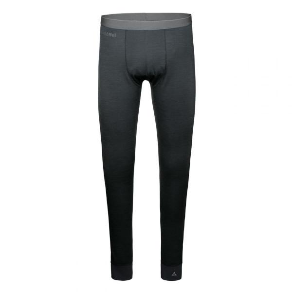 Herren Merino Sport Pants long M