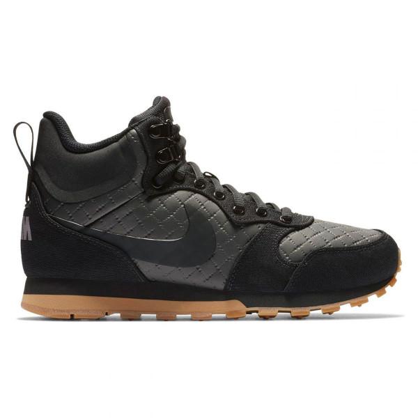 Damen Sneaker MD Runner 2 MID PREM
