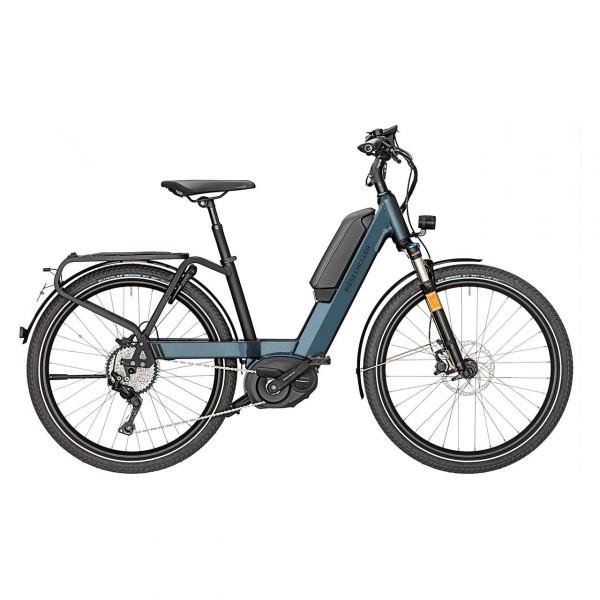 E Bike Nevo Touring