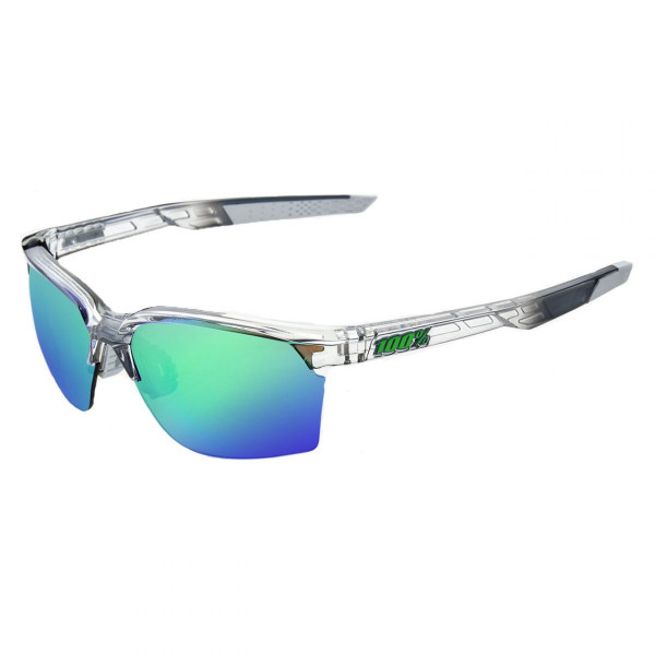 Sportbrille Sportcoupe Multilayer Polished Translucent
