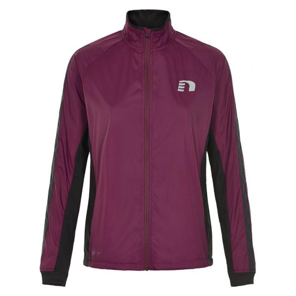 Damen Langlaufjacke Black Cross Jacket