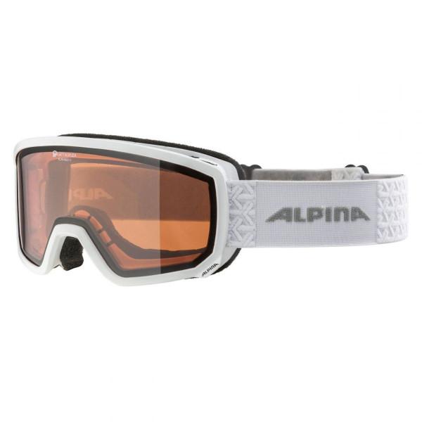 Skibrille Scarabeo S QH