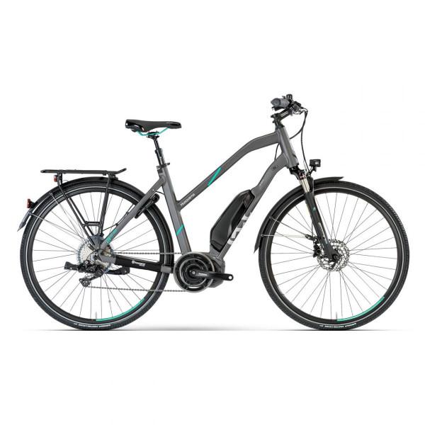 "Damen E-Bike Light Tourer LT4 28"""