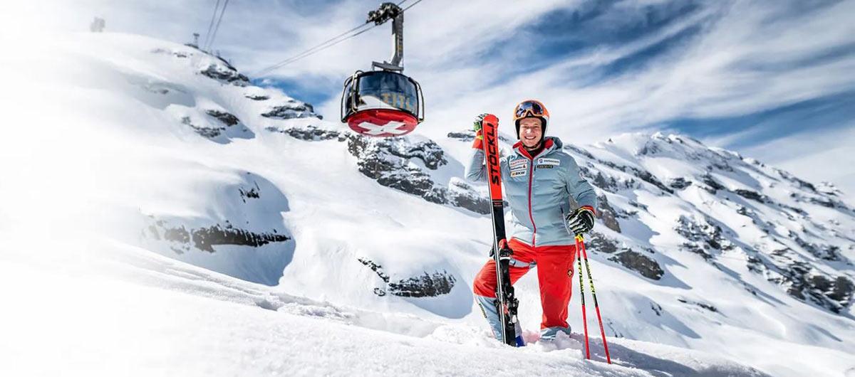 Stöckli Ski Technologien