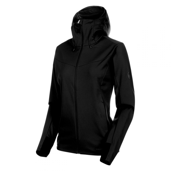 Damen Softshelljacke Ultimate V