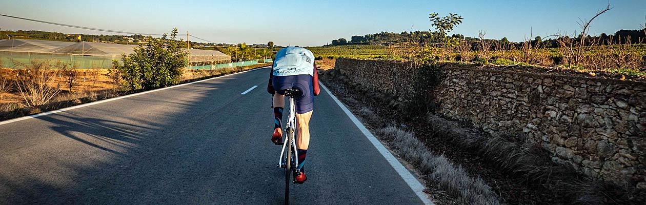 Triathlon Bekleidung bei Intersport Wohlleben