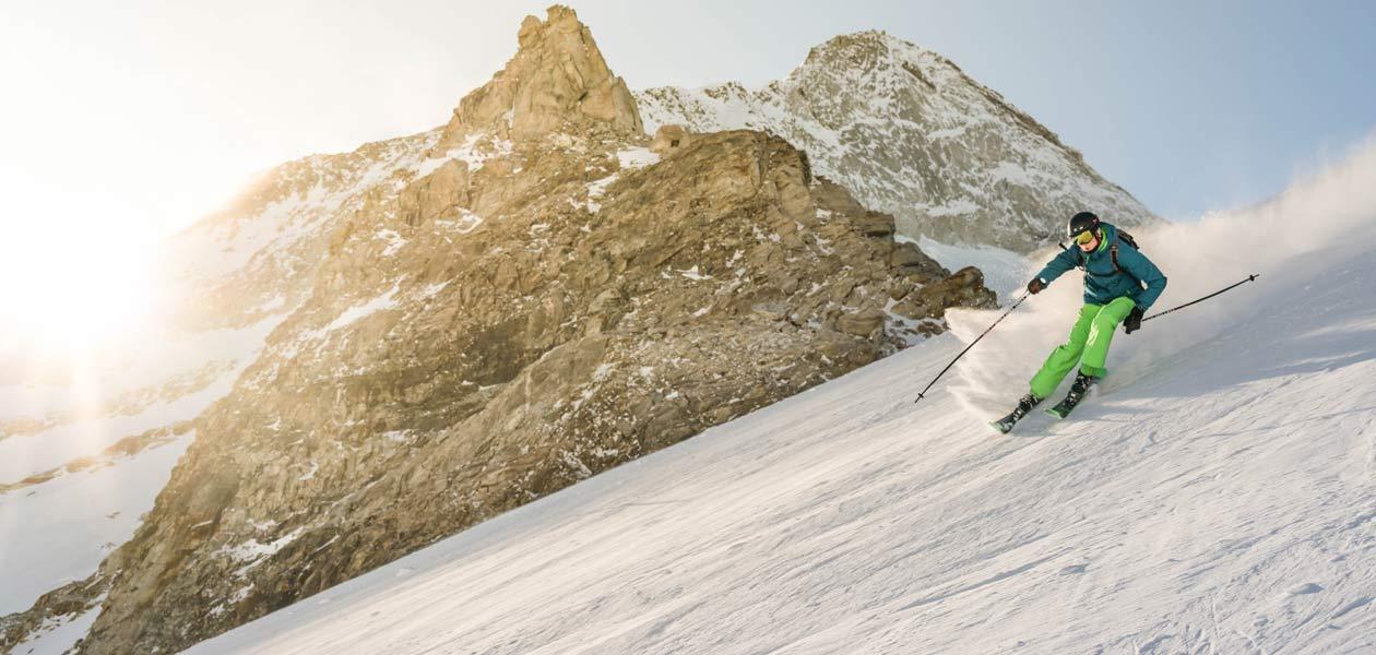 Ski online kaufen im Intersport Wohlleben Shop