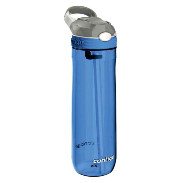 Trinkflasche Ashland 720 ml blau