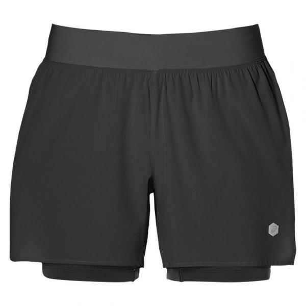 Damen Laufshort 2-N-1 5.5IN Short