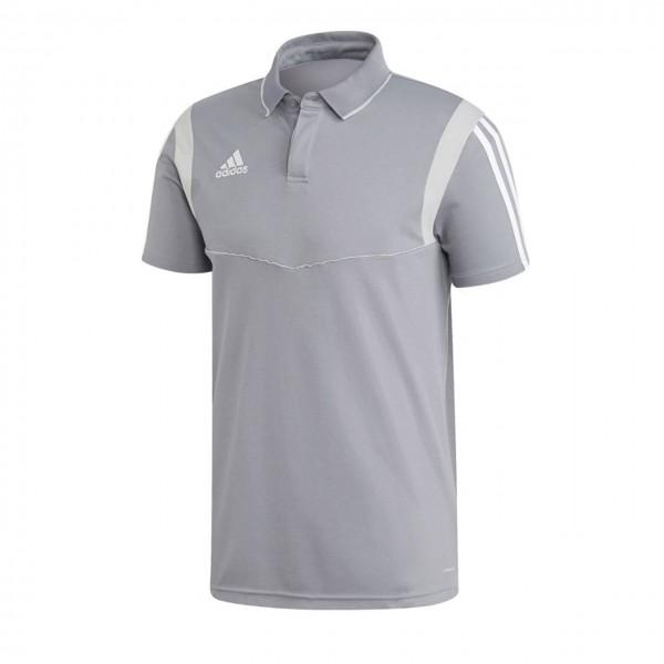 Herren Fußball Poloshirt Tiro 19