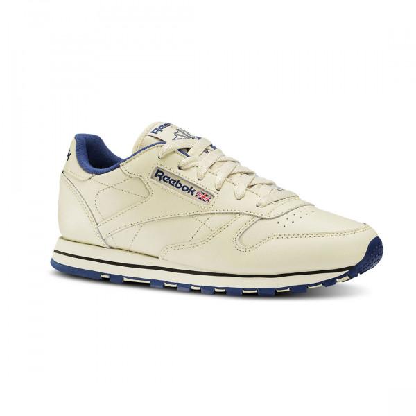 Herren Sneaker Classic Leather