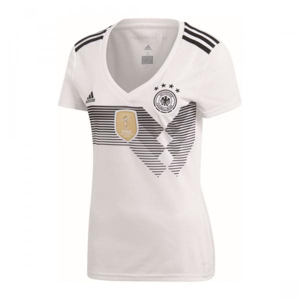 Damen Fußballtrikot DFB Heimtrikot
