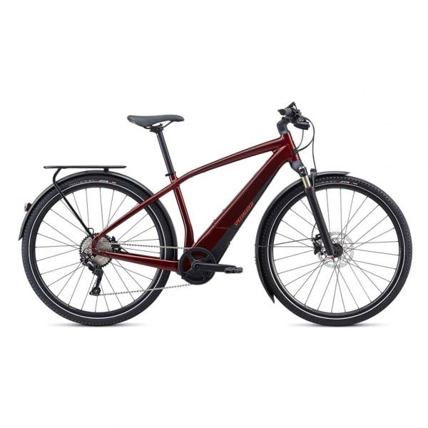 E Bike Turbo Vado 4.0 E-Citybike