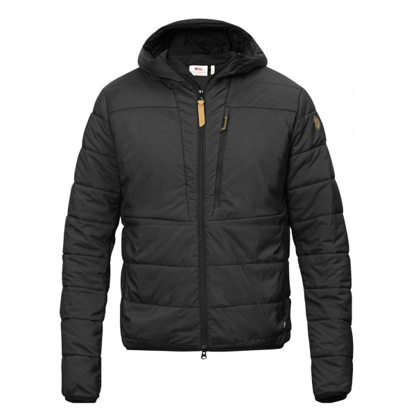 Herren Isolationsjacke Keb Padded